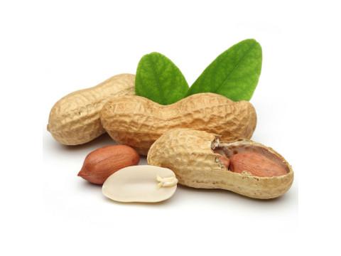 Косрисні властивості арахісу