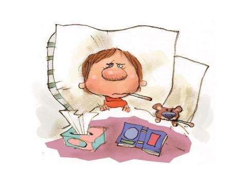 Домашні ліки від пневмонії