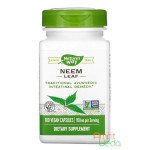 Neem leaf 950 mg, 100 сapsules