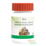 Sanjivani vati, 80 tablets - 20 grams