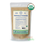 Triphala powder, 227 grams