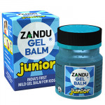 Бальзам - гель Занду Джуніор (Zandu Gel Balm Junior), 8 мл